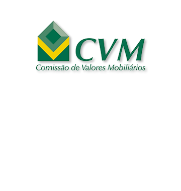 Filed with the CVM